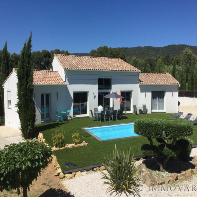 Offres de vente Maisons / Villas Le Beausset (83330)