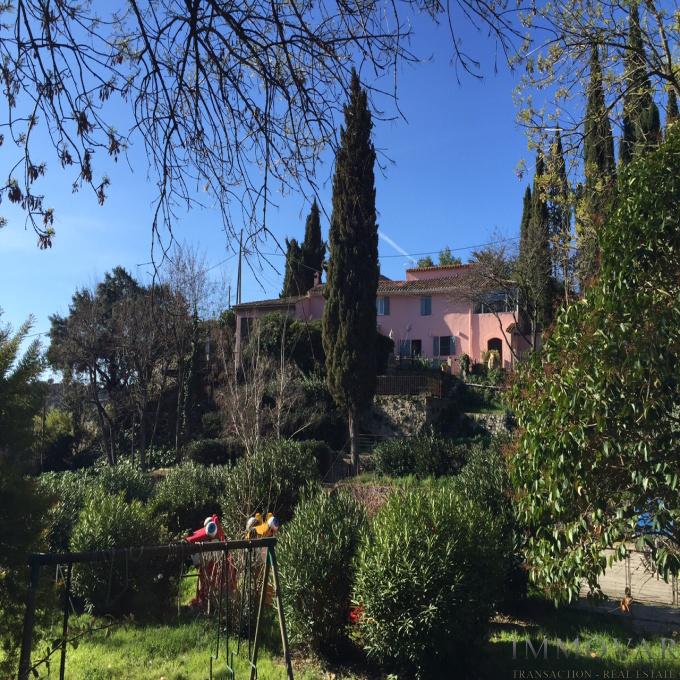 Offres de vente Maisons / Villas Bandol (83150)