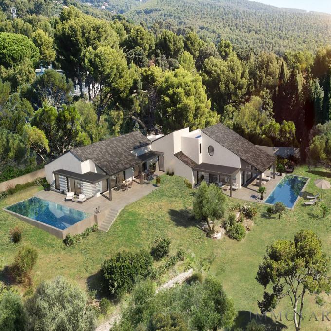 Offres de vente Maisons / Villas La Ciotat (13600)