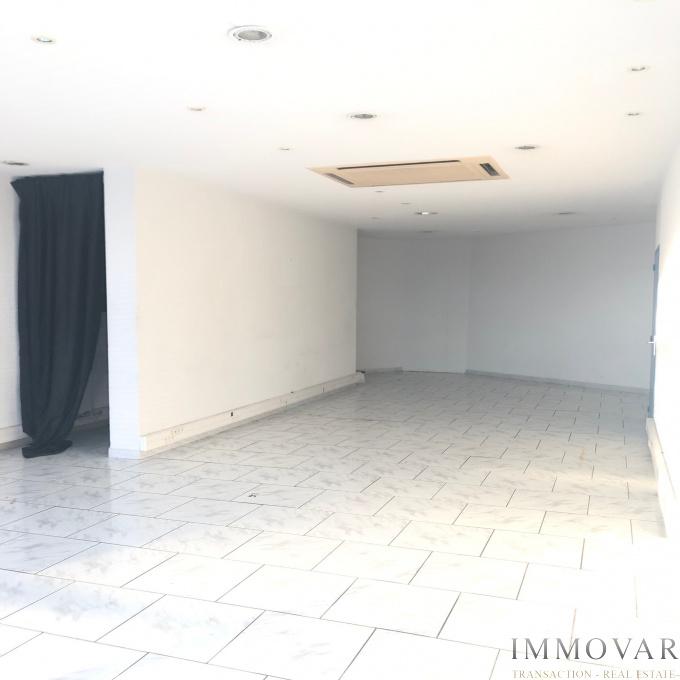 Vente Immobilier Professionnel Local commercial Saint-Cyr-sur-Mer (83270)