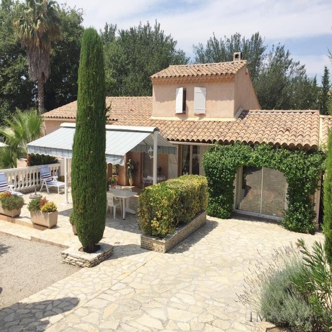 Offres de vente Maisons / Villas Le Castellet (83330)