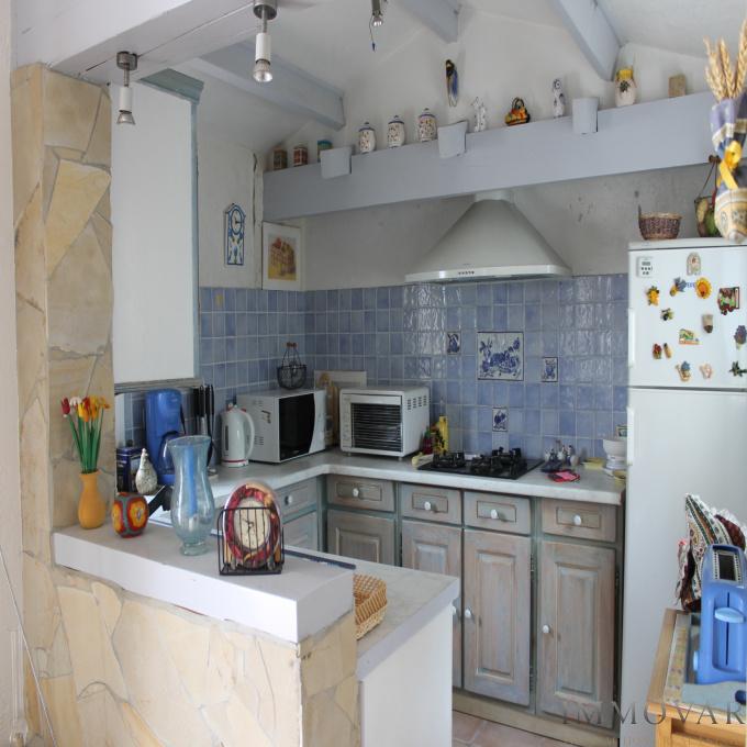 Offres de vente Duplex Saint-Cyr-sur-Mer (83270)