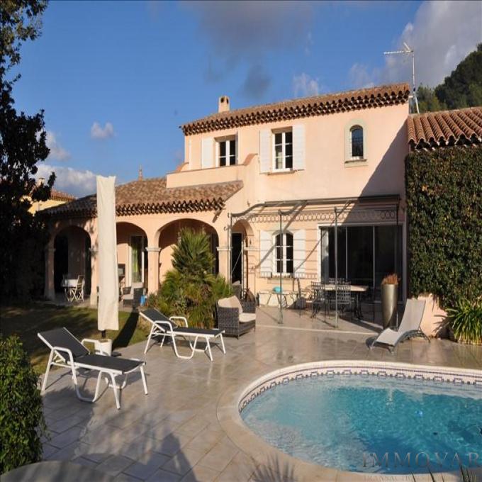 Offres de vente Maisons / Villas Saint-Cyr-sur-Mer (83270)