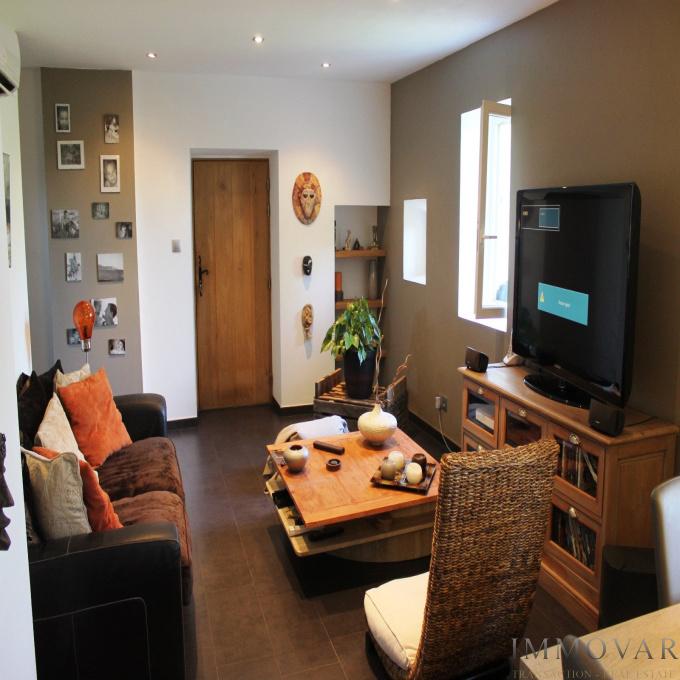 Offres de vente Appartement La Cadière-d'Azur (83740)