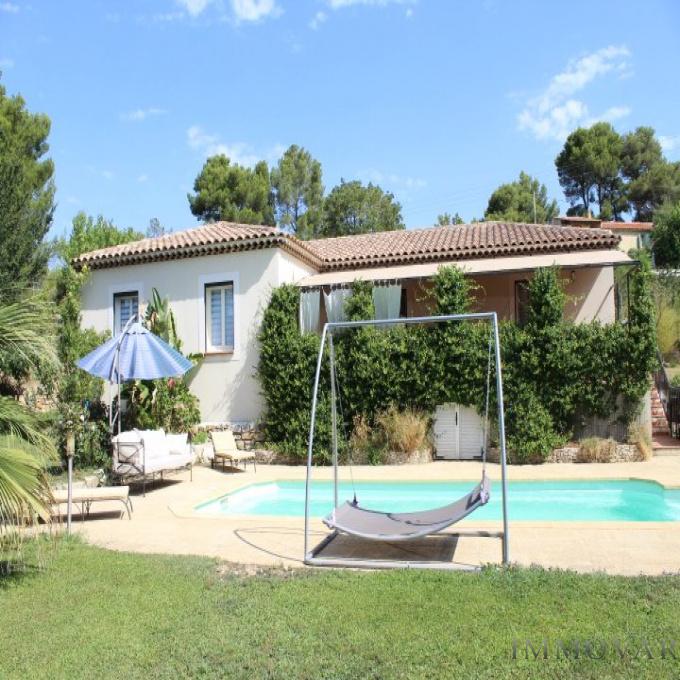 Offres de vente Maisons / Villas Roquevaire (13360)