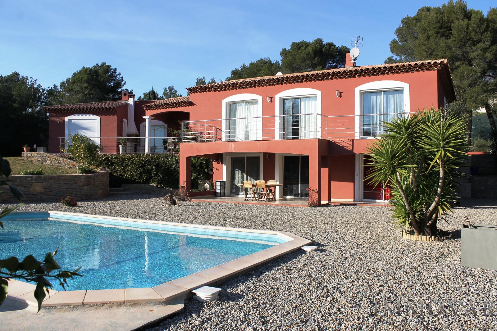Offres de vente Maisons / Villas La Cadière-d'Azur (83740)