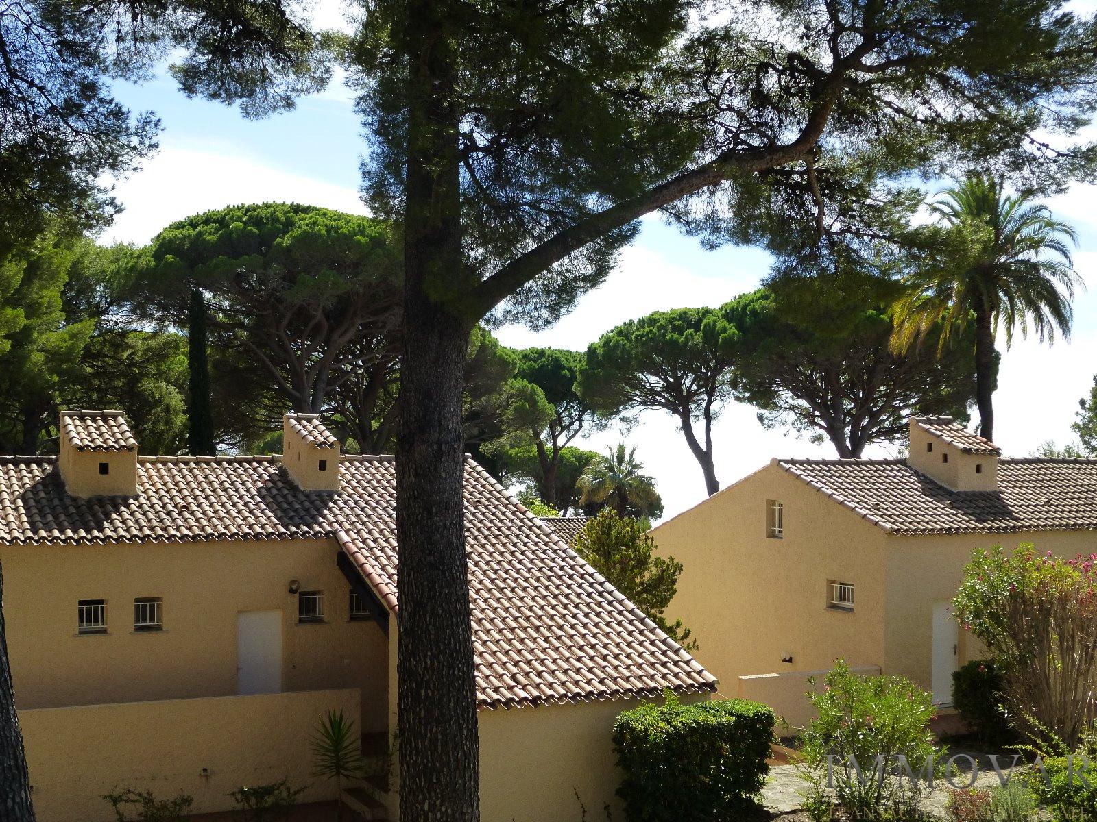 Offres de vente Studio Saint-Cyr-sur-Mer (83270)