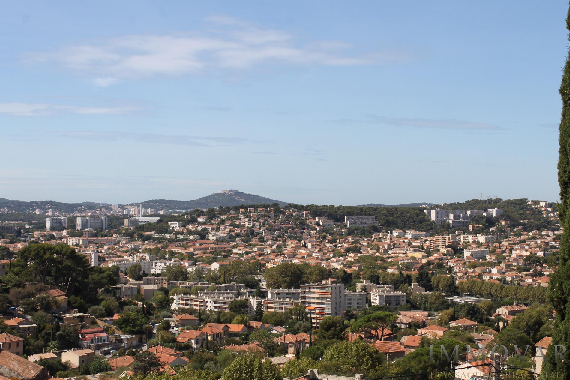 Offres de vente Terrain Toulon (83200)