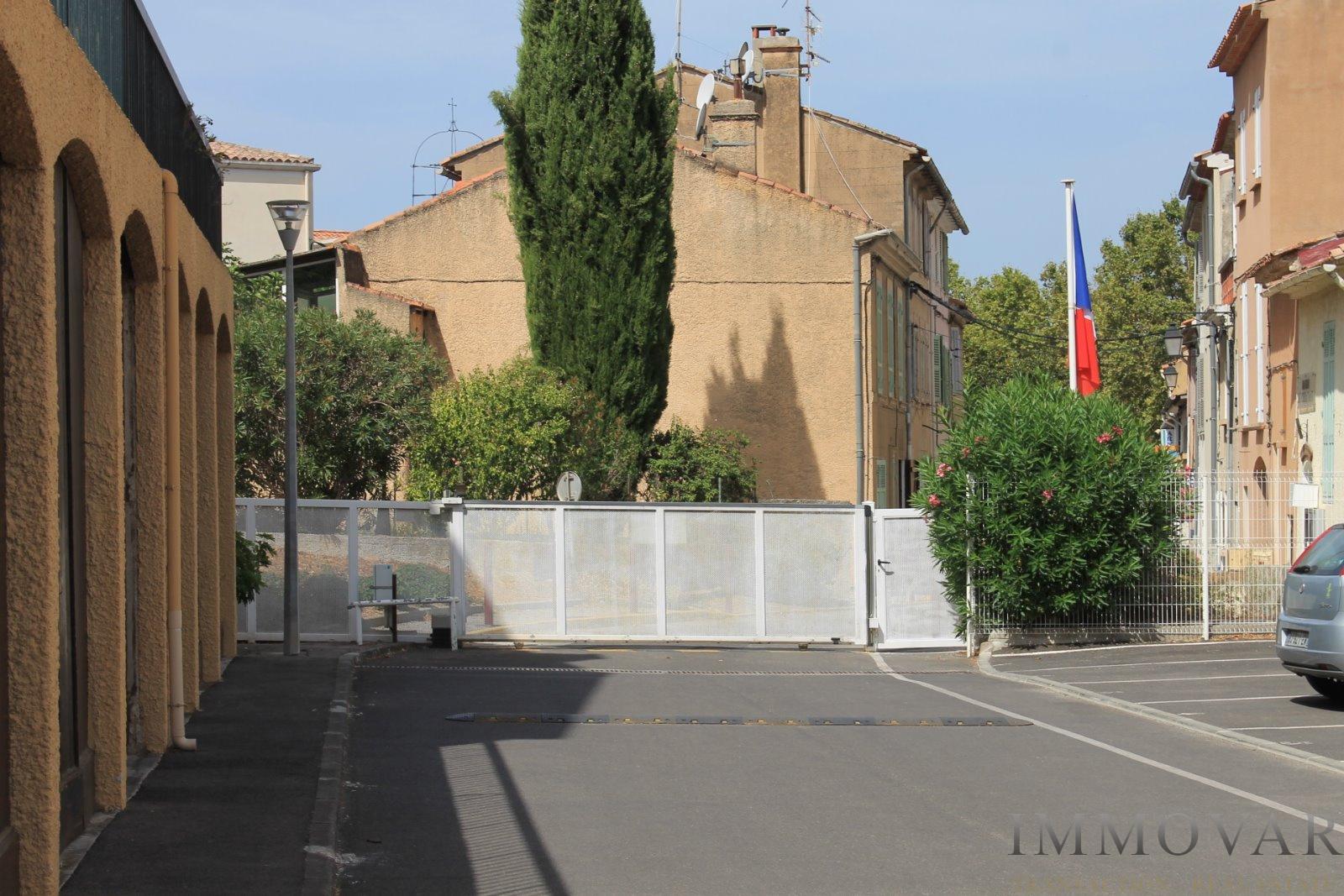 Offres de vente Garage Saint-Cyr-sur-Mer (83270)